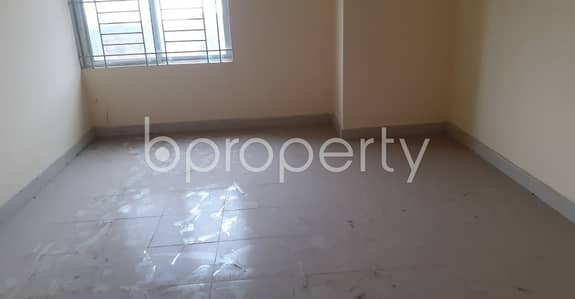 Obtain Your New Residence At This 1500 Sq Ft Flat Is Up For Rent At Kazir Dewri