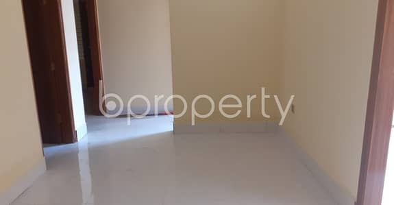 Create Your New Home In A 1200 Sq Ft Nice Flat For Rent In Kazir Dewri