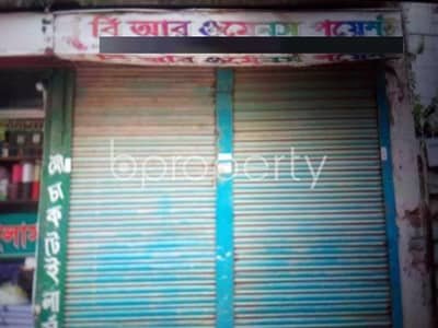 Shop for Rent in Bashabo, Dhaka - 100 Sq Ft Shop For Rent In Purbo Bashabo Road, East Bashabo