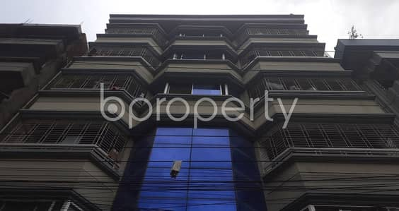3 Bedroom Flat for Rent in Banasree, Dhaka - Check This 1050 Sq Ft Apartment For Rent In Block B, Banasree