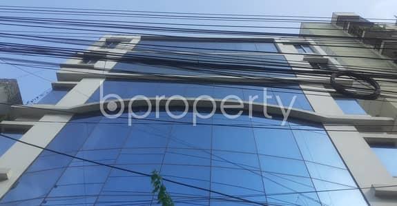 ভাড়ার জন্য এর অফিস - শ্যামলী, ঢাকা - This Lucrative 1500 Sq. Ft Office Space Up For Rent In Ring Road,Shyamoli .