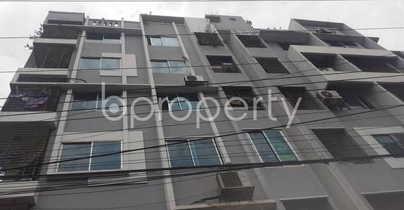 3 Bedroom Flat for Sale in 9 No. North Pahartali Ward, Chattogram - Apartment Of 1478 Square Feet For Sale In Nesaria Madrasa Road, Noapara.
