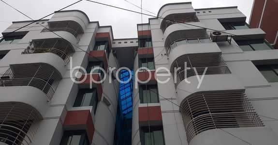 4 Bedroom Flat for Sale in Gulshan, Dhaka - A Must See This 3000 Sq Ft Apartment For Sale Is All Set For You In Gulshan 1