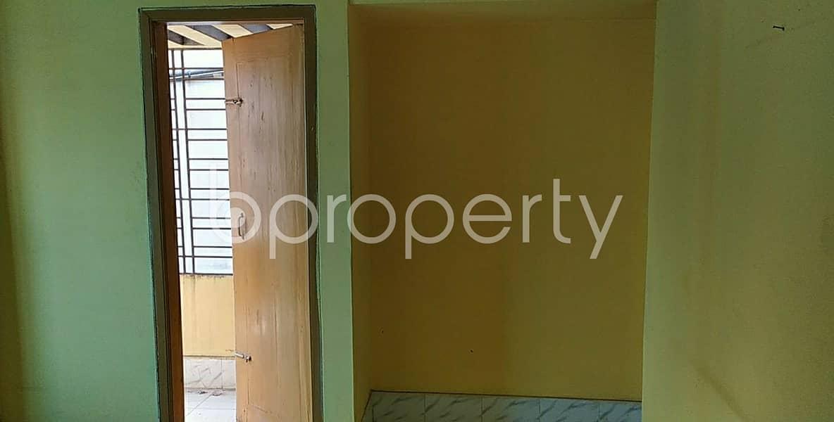 At Halishahar Housing Estate, 3000 Sq Ft Duplex Apartment Is Up For Rent.