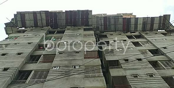 3 Bedroom Flat for Sale in Bagichagaon, Cumilla - Affordable And Wonderful 1305 Square Feet Flat Up For Sale In North Bagichagaon.