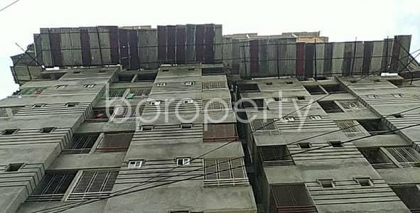 বিক্রয়ের জন্য BAYUT_ONLYএর ফ্ল্যাট - বাগিচাগাও, কুমিল্লা - Affordable And Wonderful 1305 Square Feet Flat Up For Sale In North Bagichagaon.