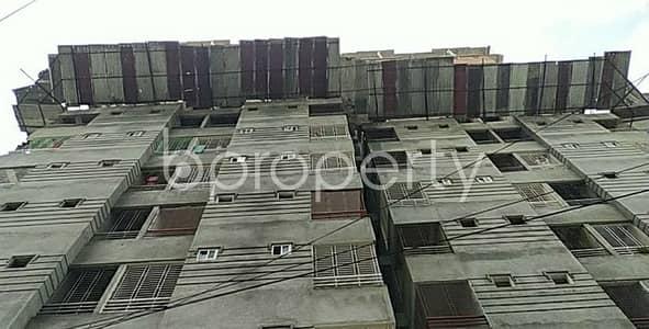 3 Bedroom Flat for Sale in Bagichagaon, Cumilla - 1350 Square Feet Spacious Flat For Sale In North Bagichagaon.