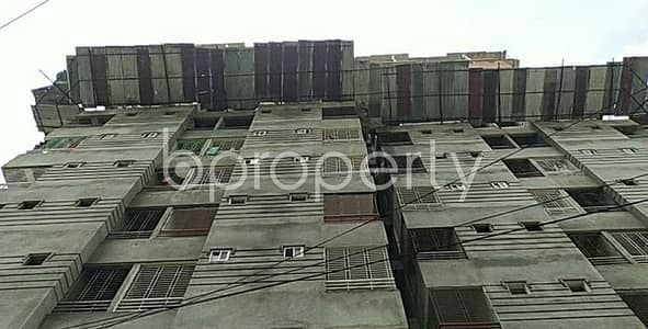 3 Bedroom Apartment for Sale in Bagichagaon, Cumilla - Spaciously Designed And Strongly Structured This Apartment Is Now Vacant For Sale In North Bagichagaon.