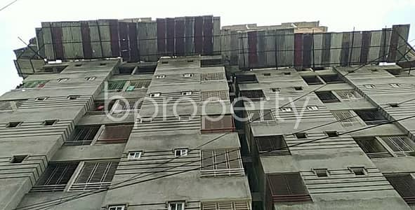 3 Bedroom Apartment for Sale in Bagichagaon, Cumilla - 3 Bedroom, 3 Bathroom Apartment With A View Is Up For Sale Nearby Bagichagaon Boro Jame Masjid.