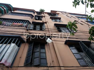 2 Bedroom Flat for Rent in Jatra Bari, Dhaka - 500 Sq. Ft Flat In Road No 1, Rasulpur Is Now For Rent Nearby Anabil Hospital & Diagnostic Center