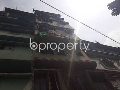 factory for Rent in Bangshal, Dhaka - A 750 Sq. Ft Commercial Factory Is Available For Rent In Naya Bazar Nearby Bagdasha Boro Masjid.