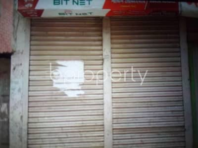 Shop for Rent in Bashabo, Dhaka - See This Shop Space For Rent Located In East Bashabo Near To Central Bashabo General Hospital