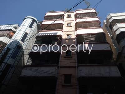 3 Bedroom Flat for Rent in Nikunja, Dhaka - We Have A 1500 Sq. Ft Flat For Rent In Nikunja 2 .
