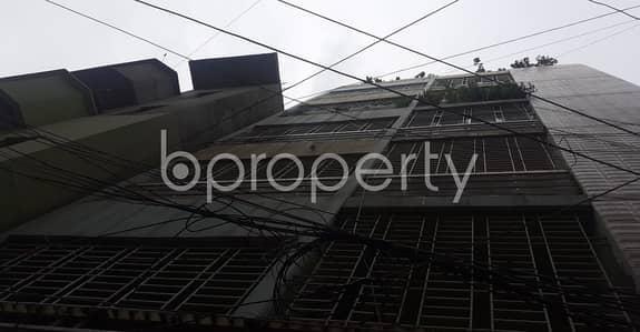 ভাড়ার জন্য BAYUT_ONLYএর অ্যাপার্টমেন্ট - ধানমন্ডি, ঢাকা - A Beautiful 900 Sq. Ft Apartment For Rent Is All Set For You In Dhanmondi Nearby Midland Bank Limited.