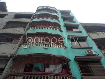 ভাড়ার জন্য BAYUT_ONLYএর ফ্ল্যাট - মিরপুর, ঢাকা - 2 Bedroom Nice Flat In Mirpur Is Now For Rent Nearby Mirpur Girls' Ideal College.