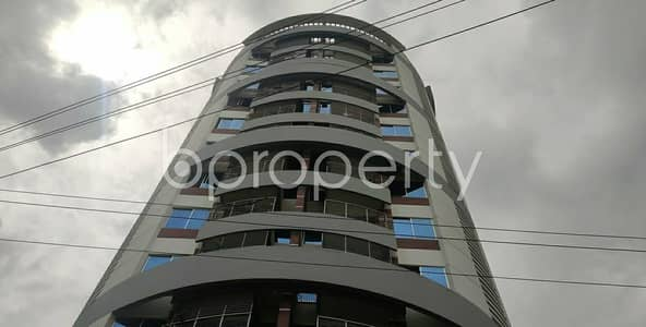 ভাড়ার জন্য BAYUT_ONLYএর অ্যাপার্টমেন্ট - ধানমন্ডি, ঢাকা - Reasonable 1826 SQ FT flat is available for Rent in Dhanmondi near to Salvation International School & College