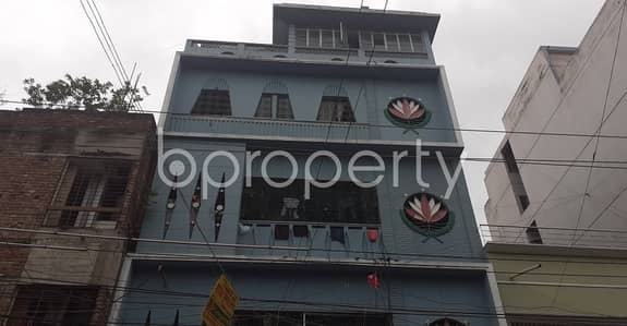 ভাড়ার জন্য এর অ্যাপার্টমেন্ট - মোহাম্মদপুর, ঢাকা - Deal With Your Business in 1800 Sq Ft Office with a Convenient To Rent in Mohammadpur