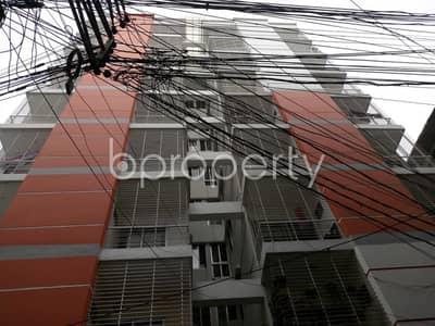 ভাড়ার জন্য BAYUT_ONLYএর ফ্ল্যাট - মিরপুর, ঢাকা - Nice Flat Of 1250 Sq Ft Can Be Found In Senpara, Mirpur To Rent