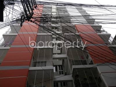 ভাড়ার জন্য BAYUT_ONLYএর অ্যাপার্টমেন্ট - মিরপুর, ঢাকা - Start Residing In This 1250 Sq Ft Properly Developed Flat For Rent, In Senpara Parbata
