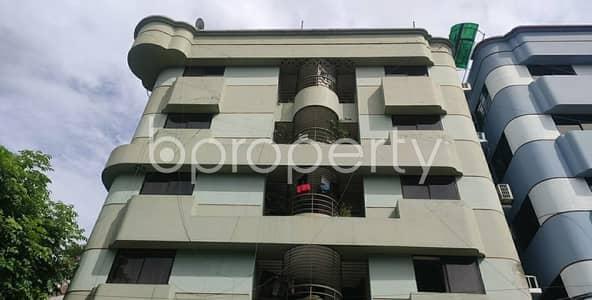 ভাড়ার জন্য BAYUT_ONLYএর ফ্ল্যাট - ধানমন্ডি, ঢাকা - 2750 Sq Ft Fine Flat Is Now For Rent Which Is In Dhanmondi Near To Russian Cultural Center