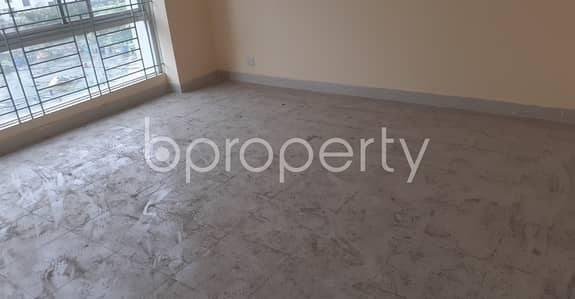 Make this 1500 SQ FT flat your next residing location, which is up to Rent in Kazir Dewri
