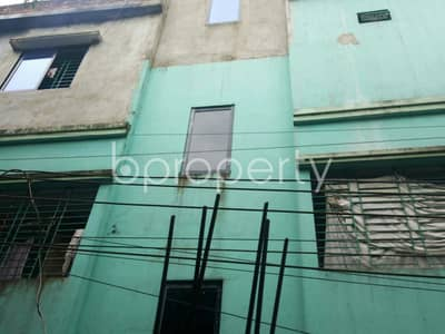 2 Bedroom Apartment for Rent in Bayazid, Chattogram - Near By Kulgaon City Corporation College 800 Sq. Ft Flat For Rent In Kulgaon