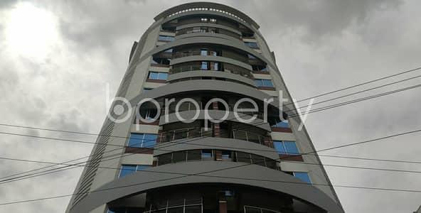ভাড়ার জন্য BAYUT_ONLYএর অ্যাপার্টমেন্ট - ধানমন্ডি, ঢাকা - 1826 SQ FT flat is now to rent which is in Dhanmondi
