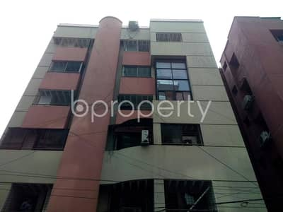 3 Bedroom Flat for Rent in Banani, Dhaka - Worthy 2000 SQ FT Residential Apartment is ready to Rent at Banani, Road No 4