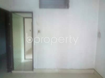 2 Bedroom Flat for Rent in 4 No Chandgaon Ward, Chattogram - Plan to move in this 500 SQ FT flat which is up to Rent in Mohara, Pathanpara Road