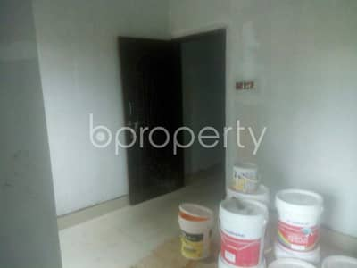 2 Bedroom Apartment for Rent in 4 No Chandgaon Ward, Chattogram - A well-constructed 550 SQ FT flat is ready to Rent in 4 No Chandgaon Ward