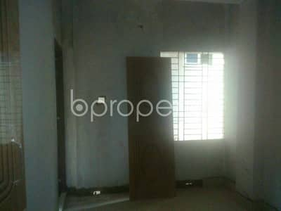 2 Bedroom Flat for Rent in 4 No Chandgaon Ward, Chattogram - A well-constructed 600 SQ FT flat is ready to Rent in Mohara