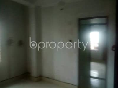 2 Bedroom Apartment for Rent in 4 No Chandgaon Ward, Chattogram - A well-constructed 630 SQ FT flat is ready to Rent in Mohara