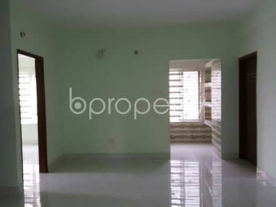 3 Bedroom Flat for Rent in Bayazid, Chattogram - Plan to move in this 1300 SQ FT flat which is up to Rent in Kulgaon