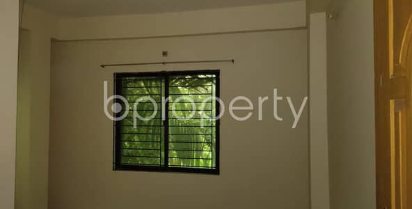 2 Bedroom Apartment for Rent in Double Mooring, Chattogram - In The Location Of North Agrabad , 2 Bedroom Apartment Is Up To Rent Near Jamia Ahmadia Sunnia Alia Madrasah.