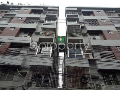 ভাড়ার জন্য BAYUT_ONLYএর অ্যাপার্টমেন্ট - উত্তরা, ঢাকা - 1475 Sq Ft Properly Constructed Flat For Rent In Sector 10, Uttara