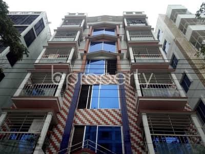 ভাড়ার জন্য BAYUT_ONLYএর ডুপ্লেক্স - বসুন্ধরা আর-এ, ঢাকা - 3000 Sq Ft Duplex For Rent At Bashundhara R-a, Near Basundhara Residential Area Puja Mondop.