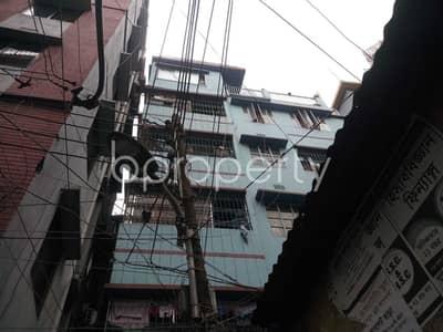 ভাড়ার জন্য BAYUT_ONLYএর অ্যাপার্টমেন্ট - শাহজাহানপুর, ঢাকা - 500 Sq Ft Flat For Rent In South Shahjahanpur Near Nondipara Bhumi Office
