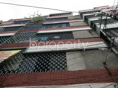 ভাড়ার জন্য BAYUT_ONLYএর ফ্ল্যাট - শাহজাহানপুর, ঢাকা - This 2 Bedroom Flat In South Shahjahanpur With A Convenient Price Is Up For Rent