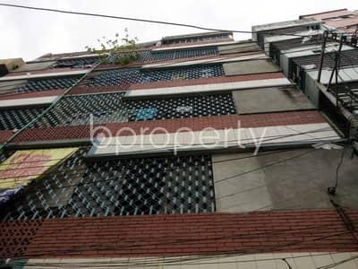 ভাড়ার জন্য BAYUT_ONLYএর অ্যাপার্টমেন্ট - শাহজাহানপুর, ঢাকা - Reasonable 800 Sq. Ft And 2 Bedroom Flat Is Available For Rent In South Shahjahanpur, Shahjahanpur