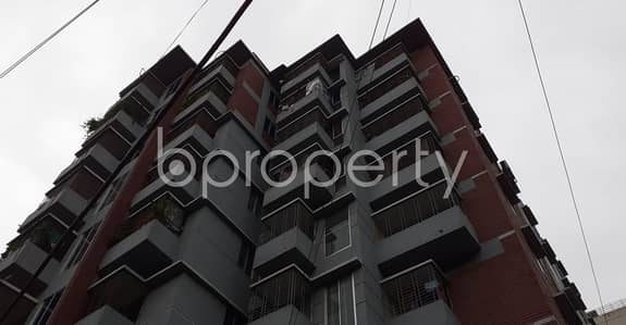 3 Bedroom Flat for Rent in Khulshi, Chattogram - Residential 1600 Sq. ft Apartment Rent Is All Set For You To Settle In Khulshi Near Khulshi Police Station.