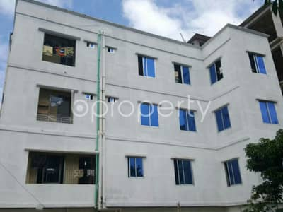 1 Bedroom Apartment for Rent in Bayazid, Chattogram - Offering you 650 SQ FT flat to Rent in Kulgaon