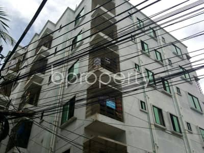 2 Bedroom Apartment for Rent in Bayazid, Chattogram - Offering you 800 SQ FT flat to Rent in Kulgaon, Masjid Road