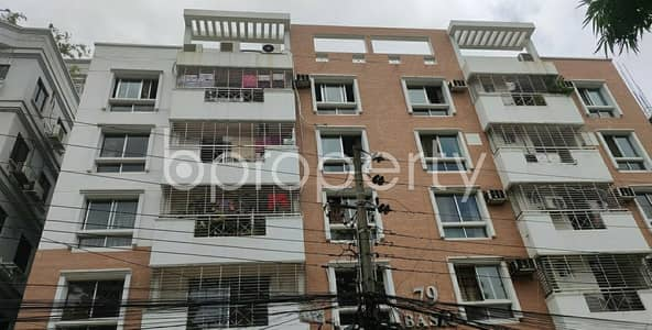 3 Bedroom Flat for Rent in Dhanmondi, Dhaka - Apartment Of 1400 Sq Ft Is For Rent In Dhanmondi Close To European Standard School