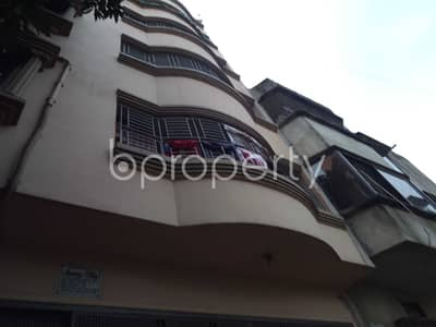 1 Bedroom Apartment for Rent in Mirpur, Dhaka - For Rental purpose 300 SQ FT flat is now up to Rent in Mirpur 12