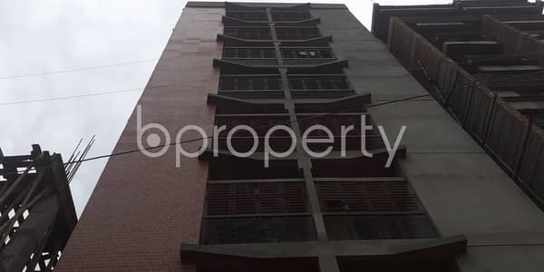 2 Bedroom Apartment for Rent in Agargaon, Dhaka - For Rental purpose 700 SQ FT flat is now up to Rent in Taltola