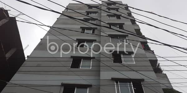 2 Bedroom Apartment for Rent in Agargaon, Dhaka - For Rental purpose 850 SQ FT flat is now up to Rent in Agargaon, Mollapara Road
