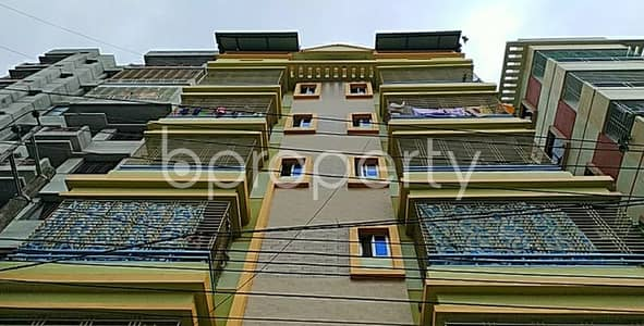 2 Bedroom Flat for Rent in Thakur Para, Cumilla - At Thakur Para, 900 Sq Ft Nice Flat Up For Rent Near Cumilla Residential School & College