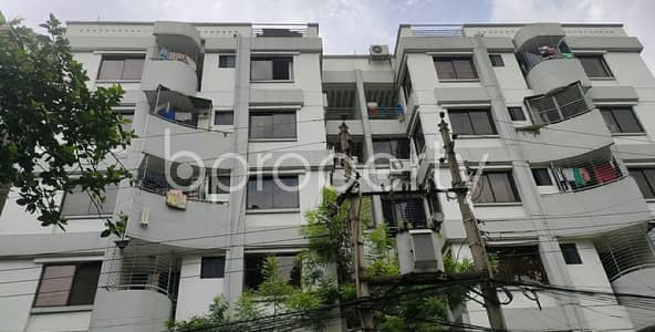 3 Bedroom Flat for Rent in Dhanmondi, Dhaka - 1700 Square Feet Ready Flat For Rent In Road No 12a, Dhanmondi