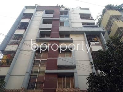 বিক্রয়ের জন্য BAYUT_ONLYএর ফ্ল্যাট - উত্তরা, ঢাকা - At Uttara Sector 10, A 1475 Sq Ft Well Fitted Residential Property Is On Sale