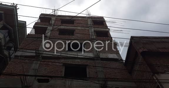 Building for Rent in Maniknagar, Dhaka - A 22800 Sq Ft Commercial Building Is Available For Rent Which Is Located In East Maniknagar